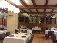 Cenador Rua Nova