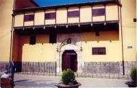 Convento de las Concepcionistas