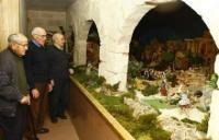 Convento de las Hermanitas de los Ancianos Desamparados