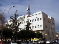 Edificio Correos