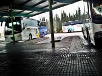 Estación de Autobuses de León