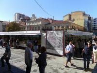 Feria del Libro antiguo y de ocasión: