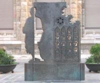 Homenaje a los constructores de catedrales