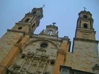 Iglesia de San Juan y San Pedro de Renueva: