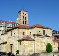 Church of San Marcelo