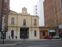 Iglesia de Santa Nonia