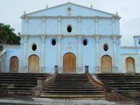 Église y convento de San Francisco