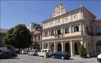 Oficina de Información y Turismo de León