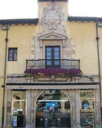 Palace of Hernando de Villafañe