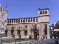 Palacio de los Guzmanes