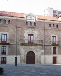Palacio de Torreblanca
