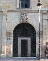 Palacio Marqu�s de Villasinda