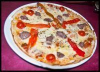 Pizzería Mary Te Quiero
