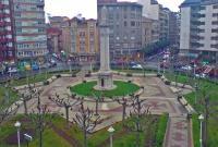 Plaza de la Inmaculada