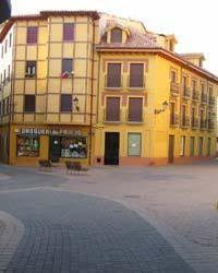 Plaza de las Concepcionistas