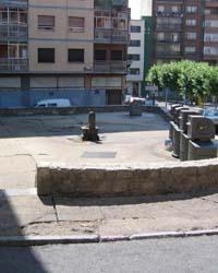 Plaza de Riano