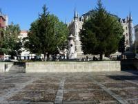 Plaza de San Marcelo: