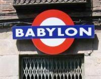 Pub Babylon