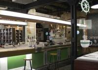 Restaurant Camarote Madrid