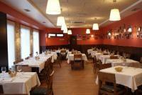Restaurant Nuevo Luniega