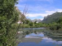 Espacio Natural del Valle de San Emiliano