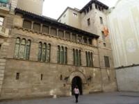 Museo De La Paeria