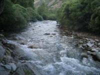 Paraje Natural del Riu Segres-Prullans