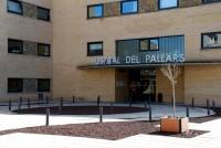 Hospital Comarcal del Pallars