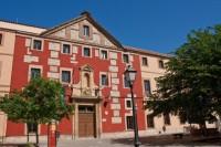 Antigua Casa de Diego de Torres de La Caballería