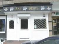 Bar Beep's