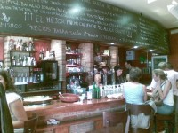 Candela Urban Restaurant