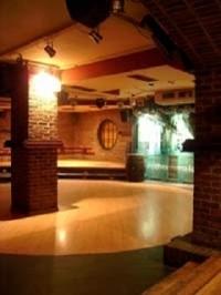 Discoteca Casco Antiguo