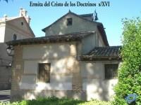 Ermita del Cristo de los Doctrinos