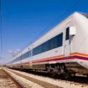 Estación de tren de Alcalá de Henares