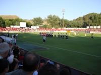 Estadio de Fútbol Municipal El Val