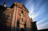 Iglesia San José de los Caracciolos
