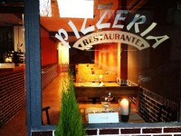 La Pizzería Casera