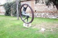 Museo de Escultura al Aire Libre de Alcalá de Henares