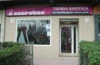 Tienda Erótica No Hay Secretos
