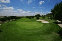Golf La Moraleja II