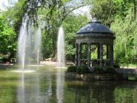 Jardín de Príncipe