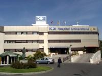 HM Hospital Universitario de Montepríncipe