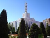 Église Jesucristo de los Santos de los Últimos Días