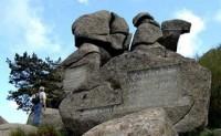 Monumento Natural de las Peñas del Arcipreste de Hita