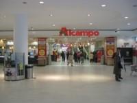 Alcampo (Pasaje La Remonta)