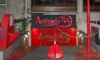 Avenida 55 Discoteca