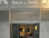 Baco y Beto