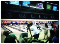 Bowling Chamartín