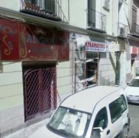 Café Bar A la Gorra