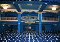 Caf� Theater Arenal
